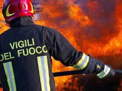 Incendio-fano