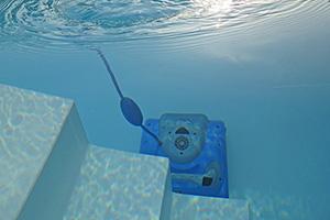 Come pulire il fondo della piscina fai da te, tutorial ...